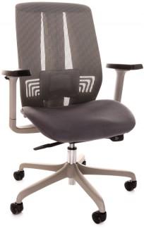 Krzesło Flex Grey - Outlet 24h