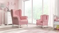 Fotel Uszak - zdjęcie 11