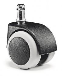 Kółka Miękkie 50 mm (5 szt)