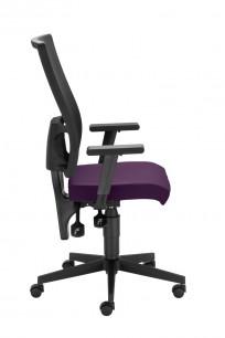 Krzesło Taktik Mesh - zdjęcie 4