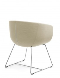Fotel NU 20V3 - zdjęcie 4