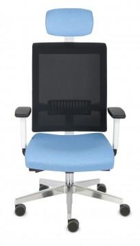 Fotel Level WS HD - 24h - zdjęcie 9