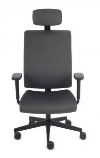 Fotel Level BT HD - 24h - zdjęcie 11