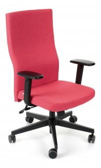 Krzesło Team PLUS black - zdjęcie 6