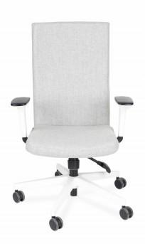 Krzesło Team Plus white - zdjęcie 3