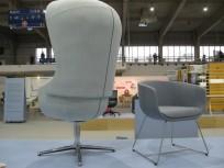 Fotel NU 20V3 - zdjęcie 9