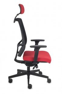 Fotel Level BT HD - 24h - zdjęcie 5