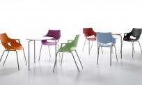 Krzesło Fano - zdjęcie 9