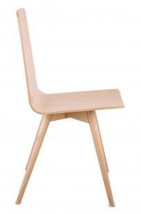 Krzesło Falun wood - zdjęcie 3