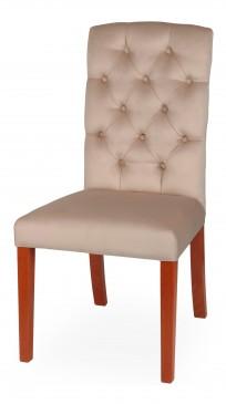 Krzesło Astoria pikowanie Chesterfield - zdjęcie 13