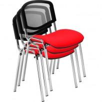 Krzesło Iso Ergo Mesh - zdjęcie 8