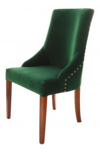 Krzesło Alexis 2 z pinezkami - zdjęcie 9