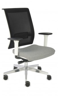 Fotel Level WS - 24h - zdjęcie 4