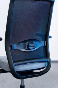 Krzesło Veris Net 101SFL - zdjęcie 7