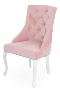 Krzesło Sisi 2 z pinezką, nogi Ludwik - zdjęcie 13
