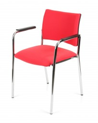 Krzesło Intrata V31 FL Arm SM12 - OUTLET - zdjęcie 4