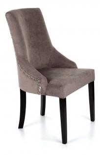 Krzesło Alexis 2 z pinezkami - zdjęcie 10