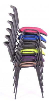 Krzesło Iso Ergo Mesh - zdjęcie 5