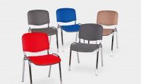 Krzesło Iso LUX - zdjęcie 4