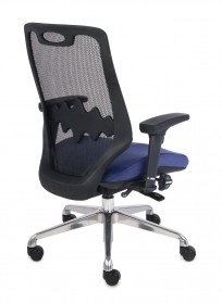 Fotel Futura 3 S - 24h - zdjęcie 11