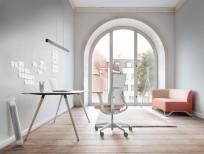 Fotel Violle 151SFL biały - zdjęcie 7