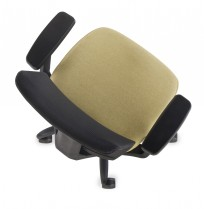 Krzesło Flex Black - 24h - zdjęcie 5