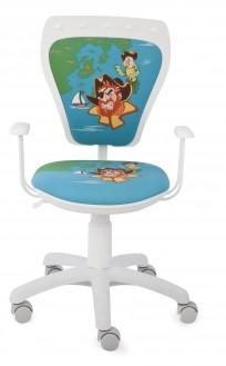 Krzesło Ministyle White Pirate - 24h