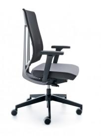 Krzesło Xenon Net 101 SFL/STL - zdjęcie 3
