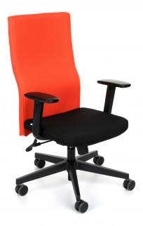 Krzesło Team PLUS black - zdjęcie 9