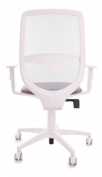 Krzesło Zuma white - 24h - zdjęcie 7