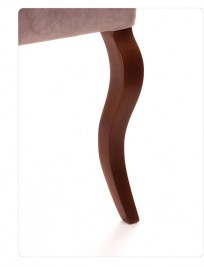 Krzesło Astoria, nogi Ludwik - zdjęcie 7