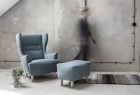 Fotel Muno - zdjęcie 7