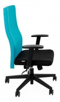 Krzesło Team PLUS black - zdjęcie 14