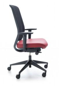Krzesło Veris Net 101SFL - zdjęcie 4