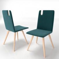 Krzesło Falun Slim - zdjęcie 5