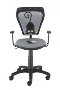 Krzesło Ministyle gtp Kot i Mysz - 24h