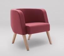 Fotel Neon M - zdjęcie 3