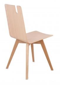 Krzesło Falun wood - zdjęcie 2