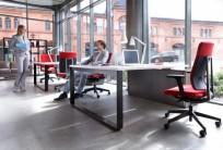Krzesło Xenon 10SFL/STL - zdjęcie 6