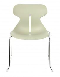 Krzesło Mariquita P OLIWKOWA - outlet - zdjęcie 3