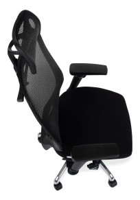 Fotel Futura 4 S - 24h - zdjęcie 9