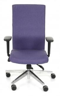 Krzesło Team PLUS chrome - OUTLET - zdjęcie 3