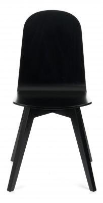 Krzesło Malmo wood - zdjęcie 9