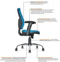 Krzesło Master 221/225 - zdjęcie 9