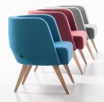 Fotel Neon M - zdjęcie 2