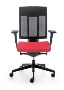 Krzesło Xenon Net 101 SFL/STL - zdjęcie 9