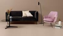 Fotel Chisa - zdjęcie 4