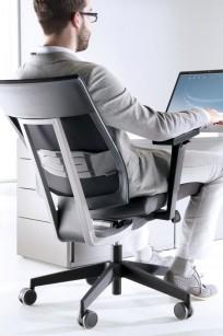 Krzesło Xenon Net 101 SFL/STL - zdjęcie 6
