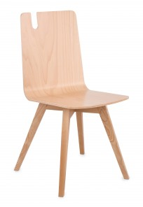 Krzesło Falun wood - zdjęcie 5