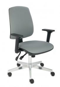 Krzesło Starter 3D steel - 24h